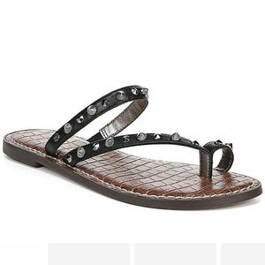 Sam Edelman Gordi sandals in black
